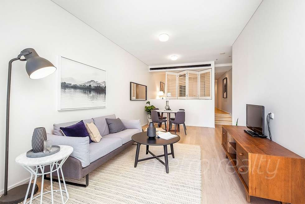 Third view of Homely apartment listing, 26/91 Goulburn St, Sydney NSW 2000