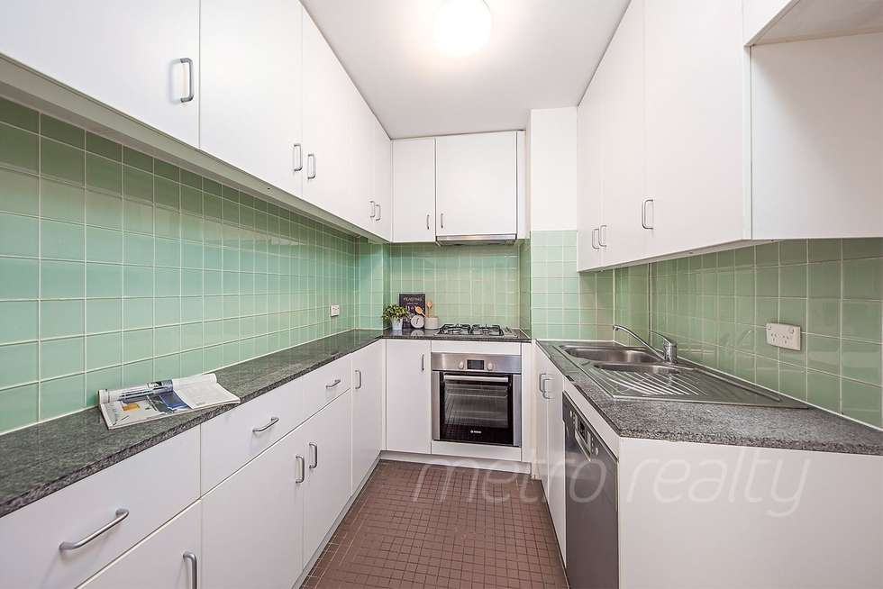 Fourth view of Homely apartment listing, 26/91 Goulburn St, Sydney NSW 2000
