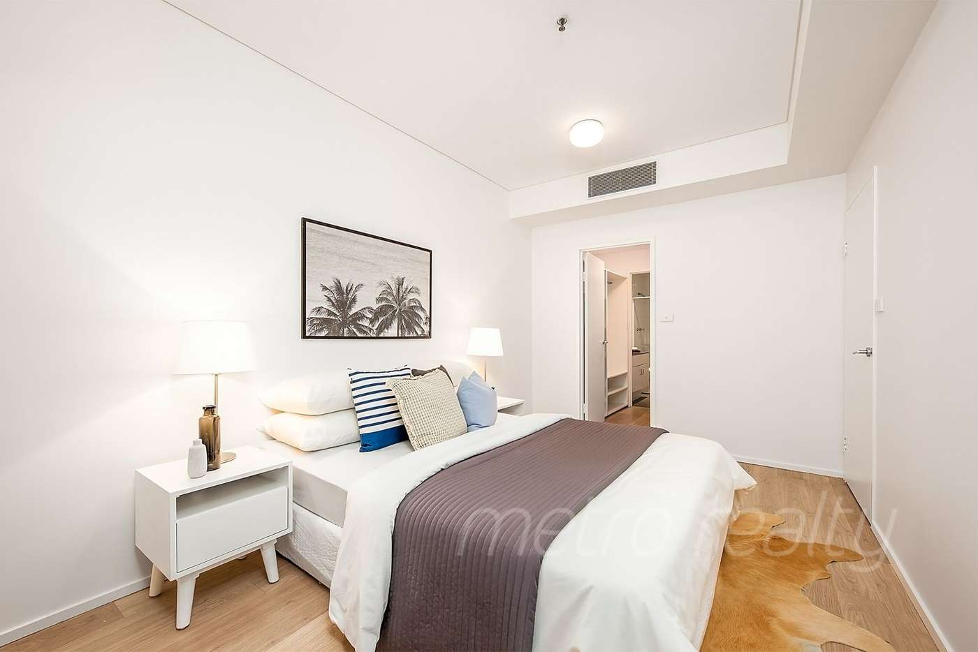 Sixth view of Homely apartment listing, 26/91 Goulburn St, Sydney NSW 2000