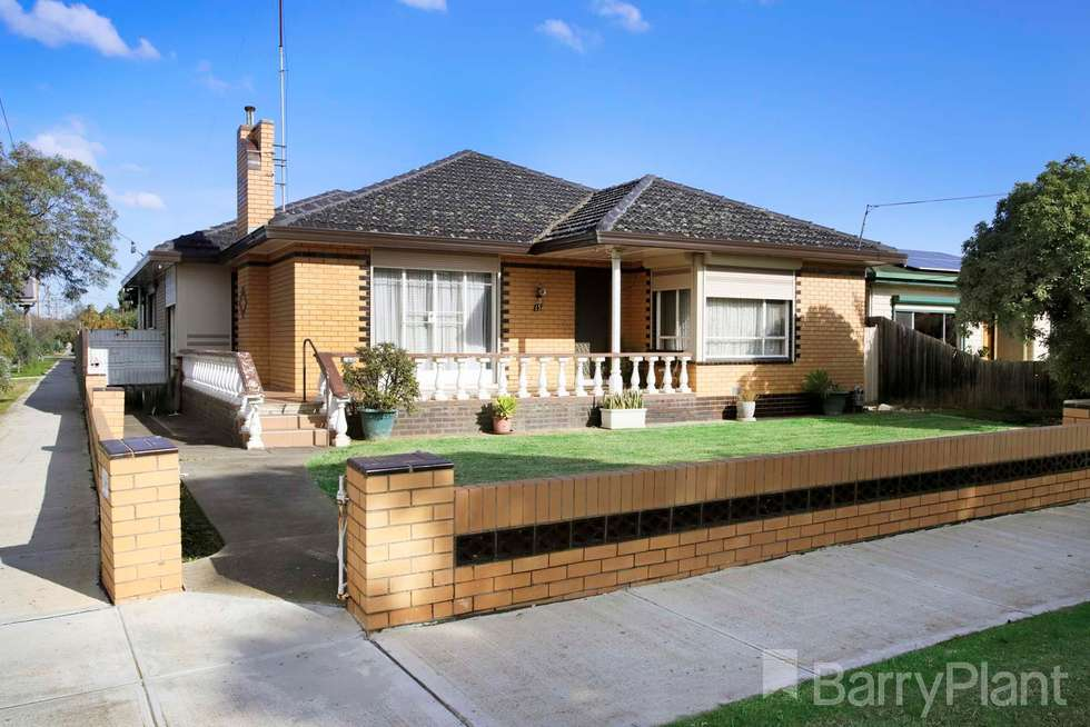 Second view of Homely house listing, 15 Davey Street, Sunshine West VIC 3020
