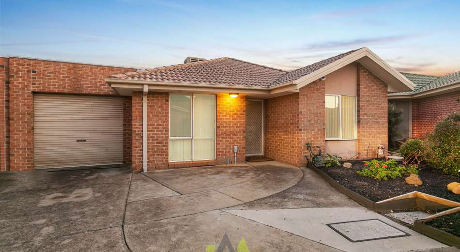 23/10 Hall Road, Carrum Downs VIC 3201