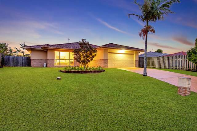 3 Nilkare Court, Upper Coomera QLD 4209