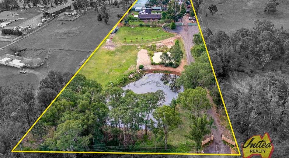 137 Park Road, Wallacia NSW 2745