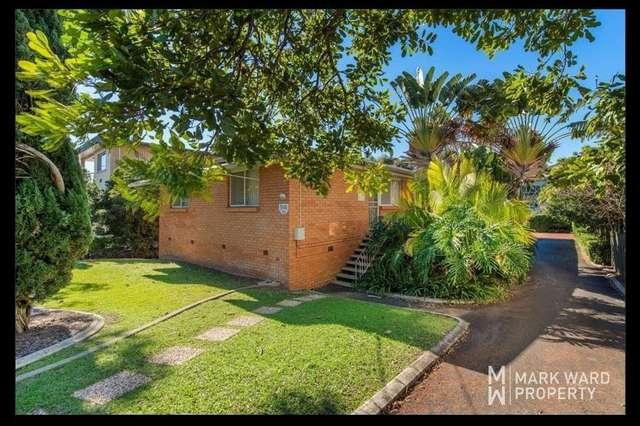4/111 Pembroke Road, Coorparoo QLD 4151