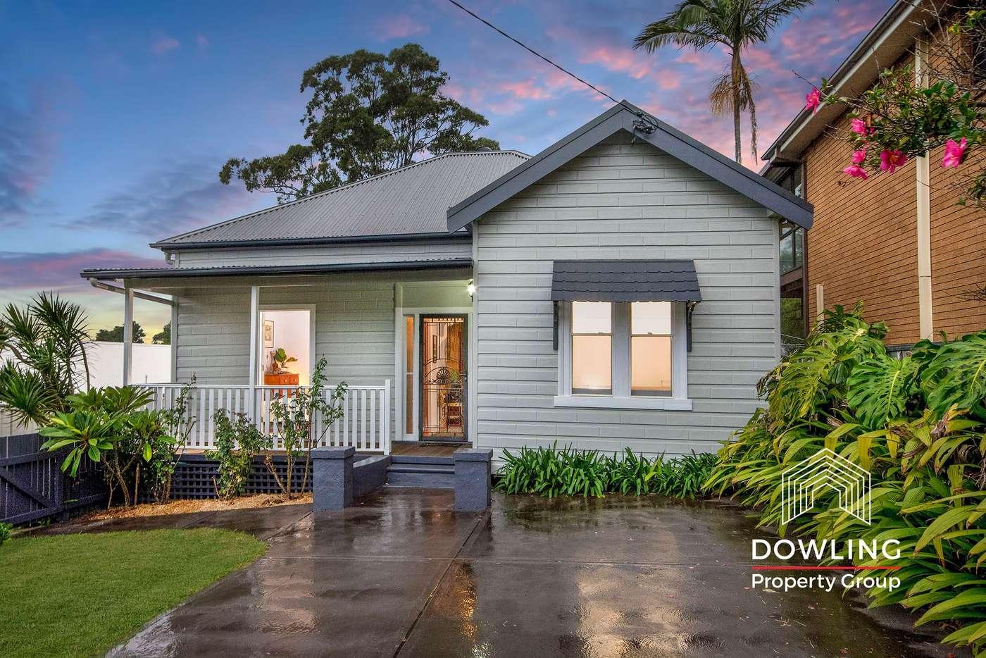 Main view of Homely house listing, 16 Lambton Road, Waratah NSW 2298