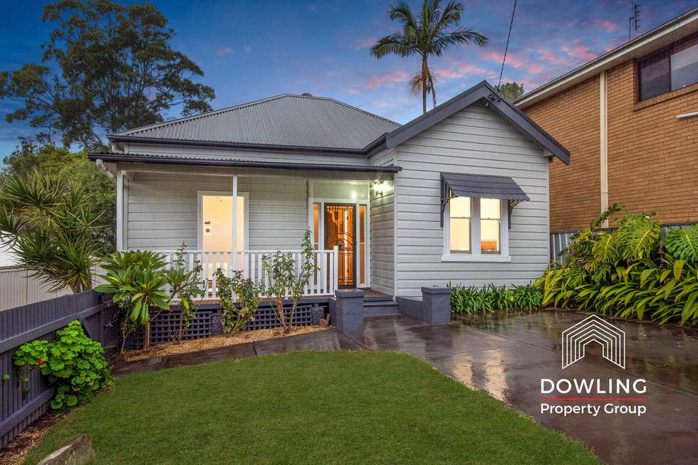 Second view of Homely house listing, 16 Lambton Road, Waratah NSW 2298