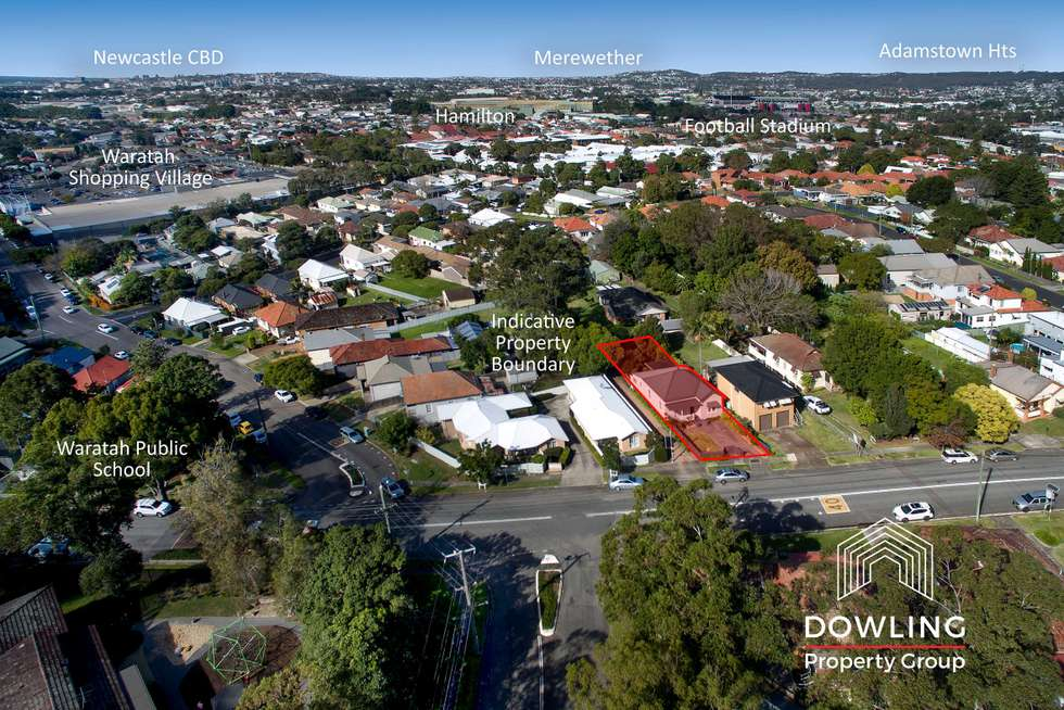 Fourth view of Homely house listing, 16 Lambton Road, Waratah NSW 2298