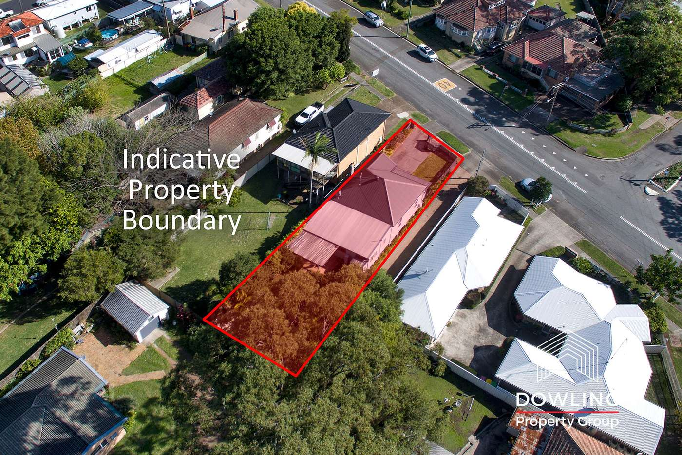 Fifth view of Homely house listing, 16 Lambton Road, Waratah NSW 2298