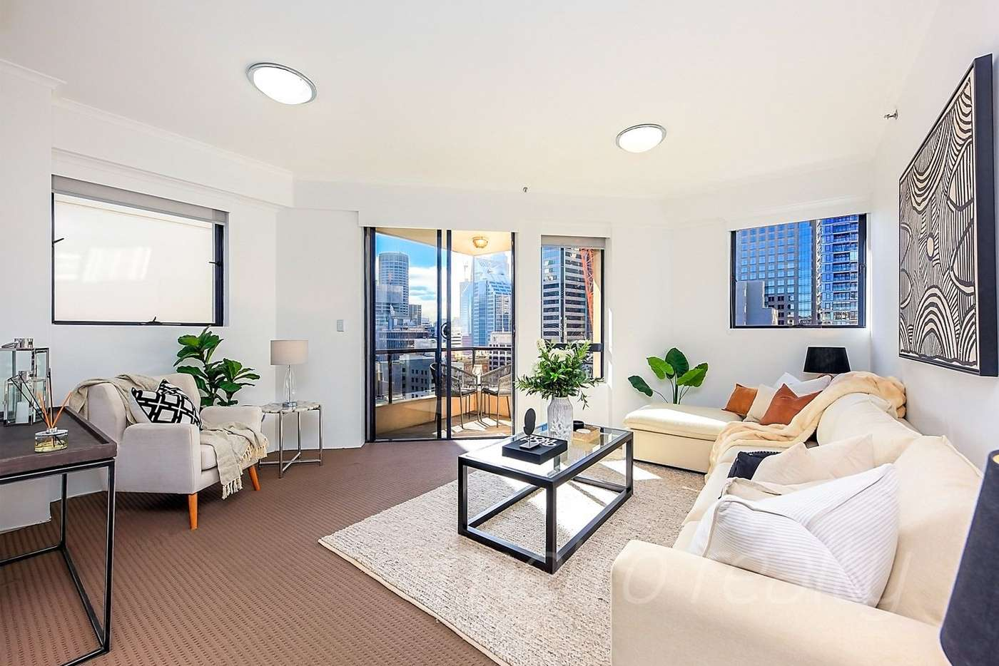 Main view of Homely apartment listing, 170/365 Kent St, Sydney NSW 2000