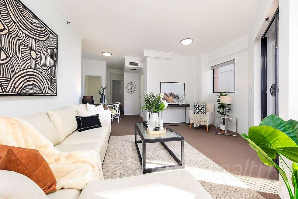 Second view of Homely apartment listing, 170/365 Kent St, Sydney NSW 2000