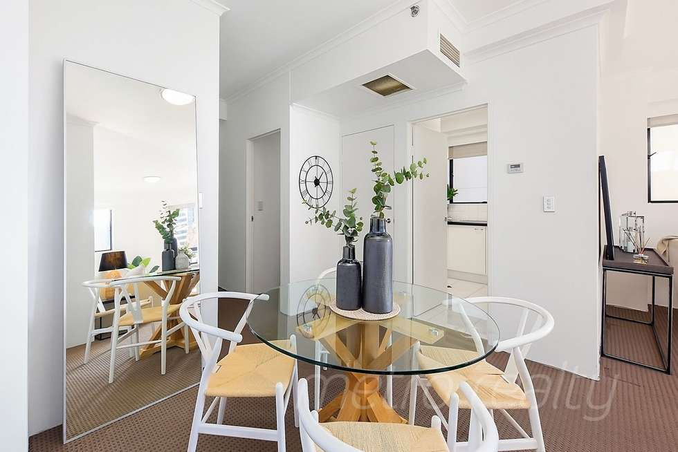 Third view of Homely apartment listing, 170/365 Kent St, Sydney NSW 2000