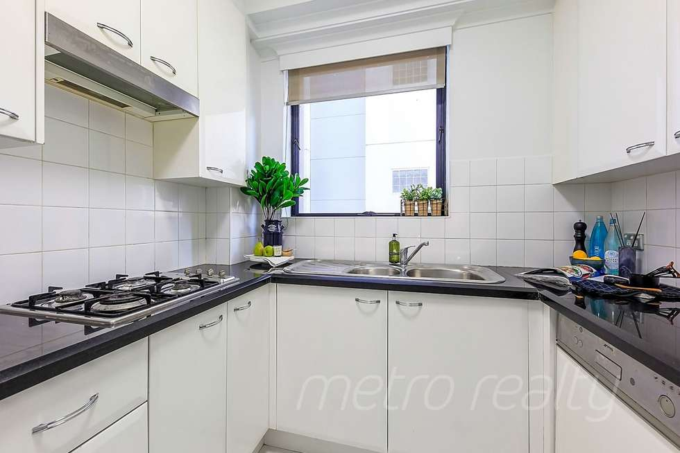 Fourth view of Homely apartment listing, 170/365 Kent St, Sydney NSW 2000