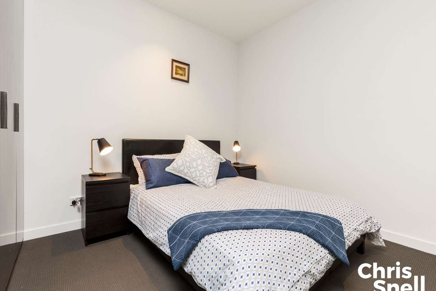Sixth view of Homely apartment listing, 4501/33 Rose Lane, Melbourne VIC 3000