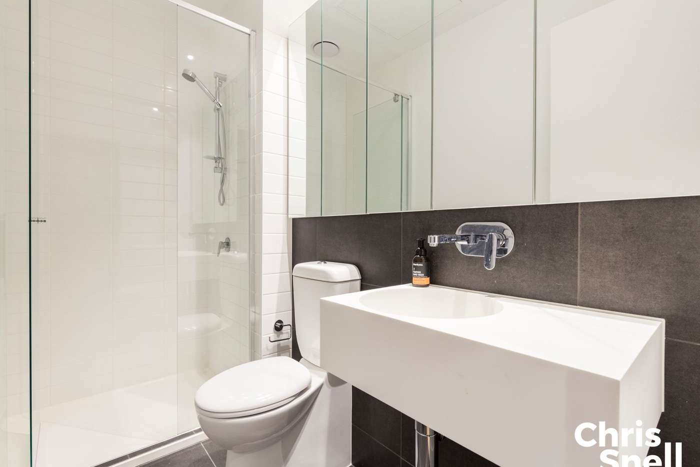 Seventh view of Homely apartment listing, 4501/33 Rose Lane, Melbourne VIC 3000