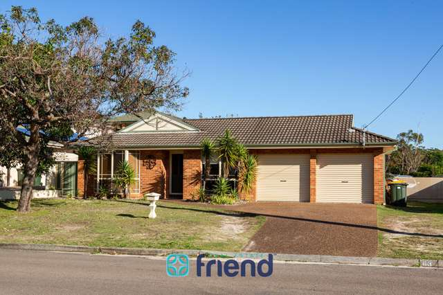 63 Blanch Street, Boat Harbour NSW 2316