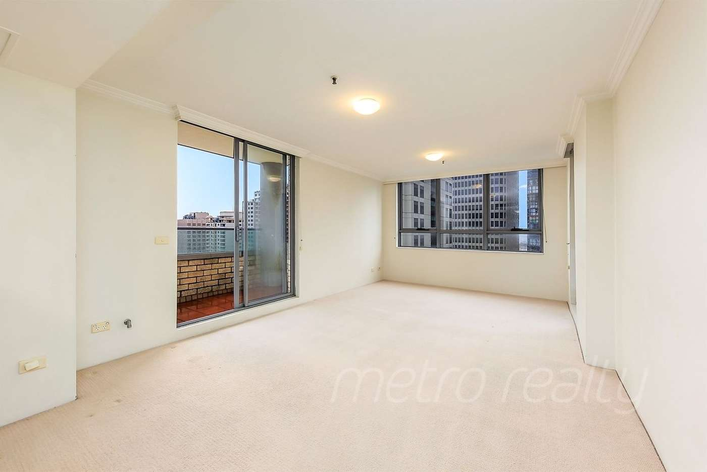 Main view of Homely apartment listing, 2503/148 Elizabeth Street, Sydney NSW 2000