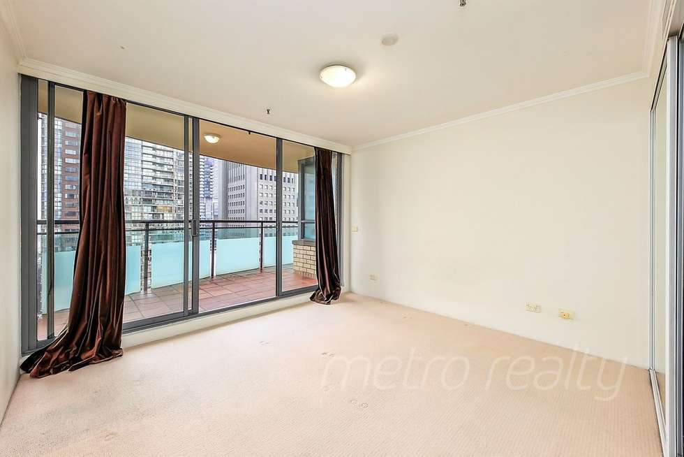 Second view of Homely apartment listing, 2503/148 Elizabeth Street, Sydney NSW 2000