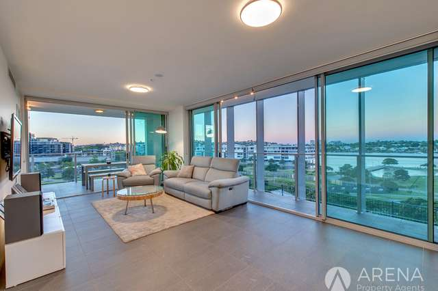 505/30 Festival Place, Newstead QLD 4006