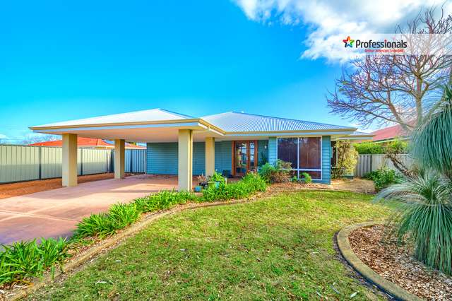 3 Spinnaker Ave, Bayonet Head WA 6330