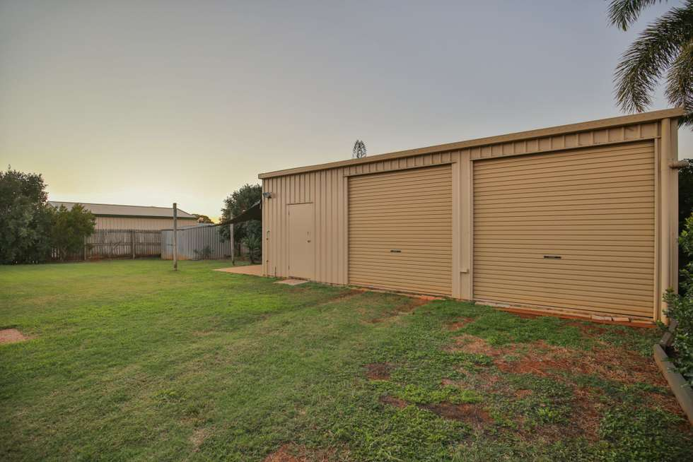 Second view of Homely house listing, 22 Seymore Avenue, Kalkie QLD 4670
