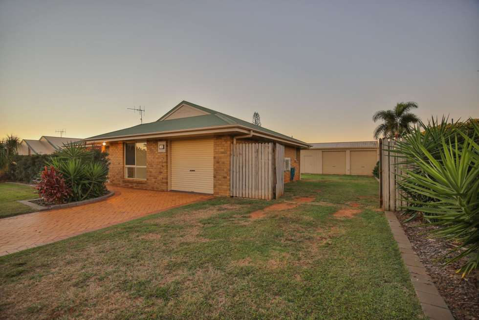 Third view of Homely house listing, 22 Seymore Avenue, Kalkie QLD 4670