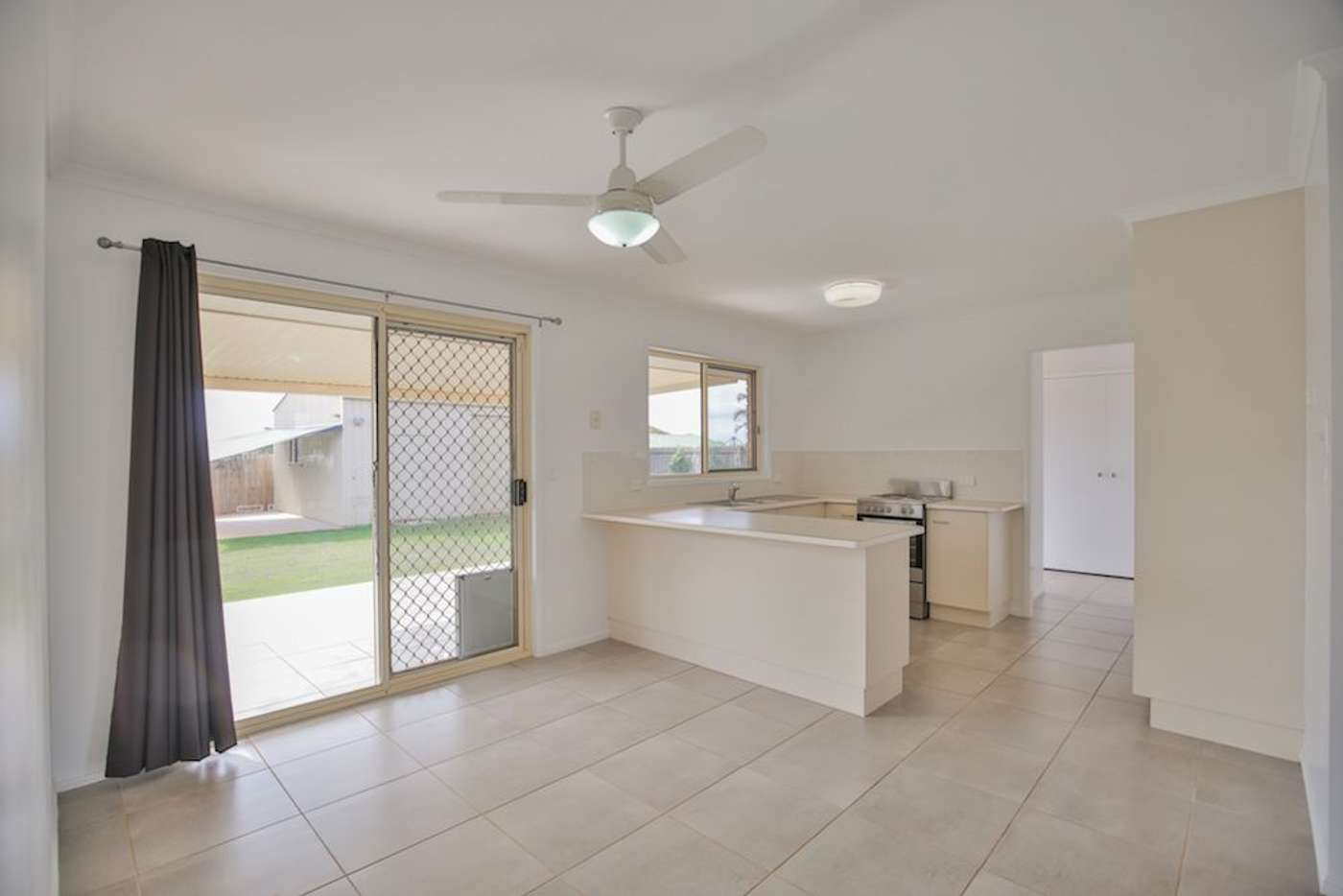 Sixth view of Homely house listing, 22 Seymore Avenue, Kalkie QLD 4670