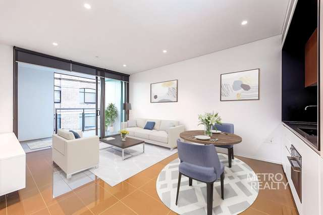 201/81 O'Connor Street, Chippendale NSW 2008