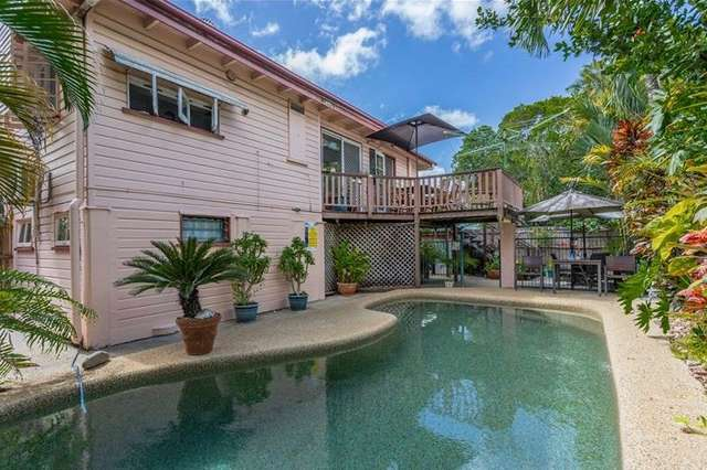 299 Severin Street, Parramatta Park QLD 4870