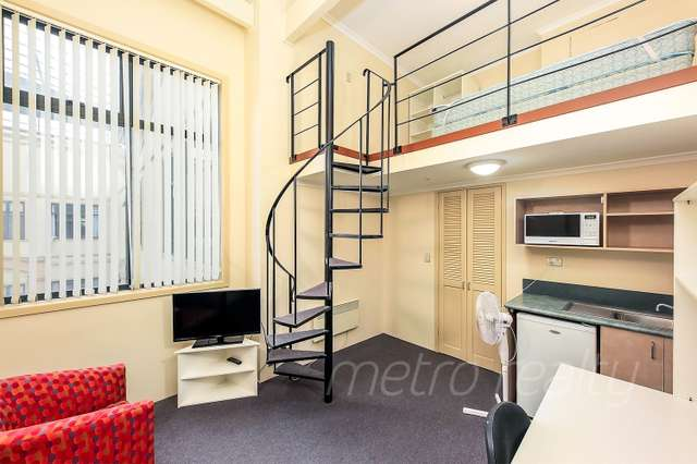 4123/185-211 Broadway, Ultimo NSW 2007