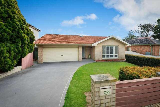 265 Cooriengah Heights Road, Engadine NSW 2233
