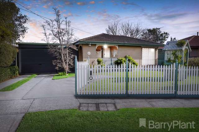 41 Fairbairn Road, Sunshine West VIC 3020