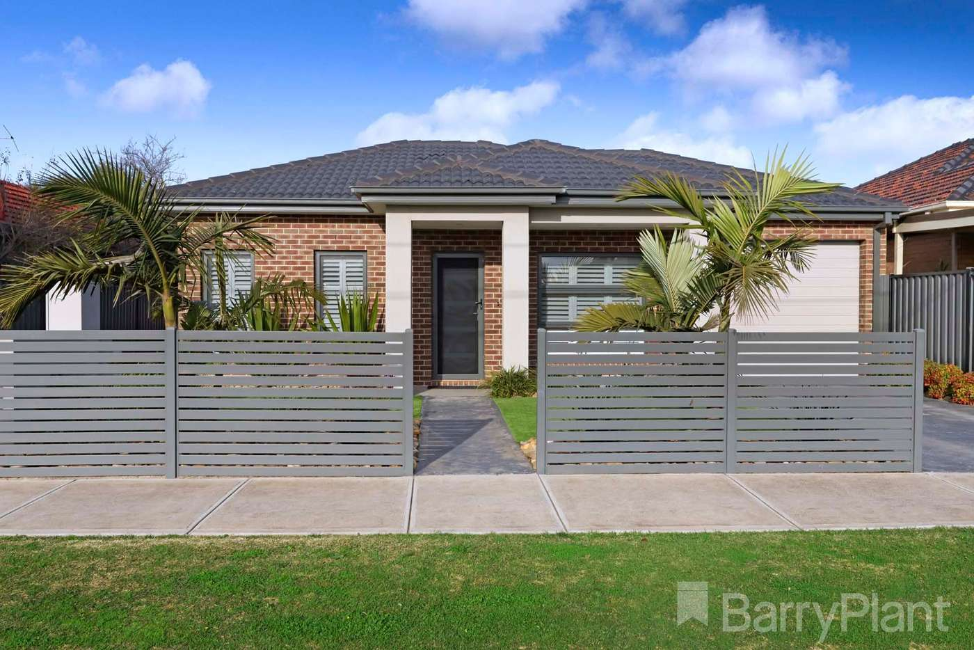 Main view of Homely unit listing, 1/27 Ainsworth Street, Sunshine West VIC 3020