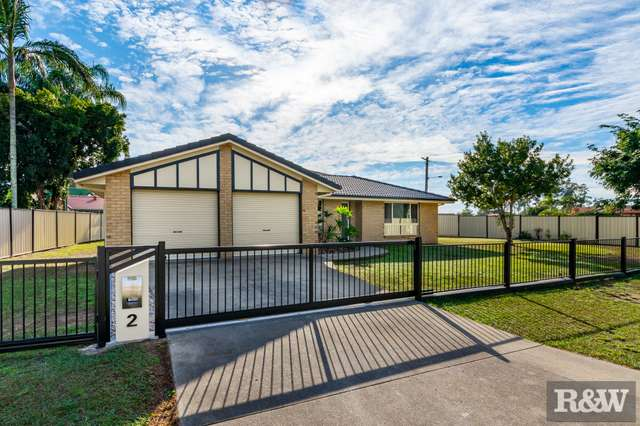 2 Long Court, Morayfield QLD 4506