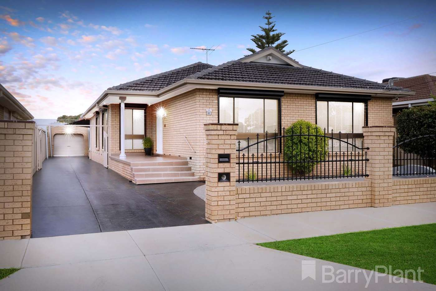 Main view of Homely house listing, 85 Whitesides Avenue, Sunshine West VIC 3020