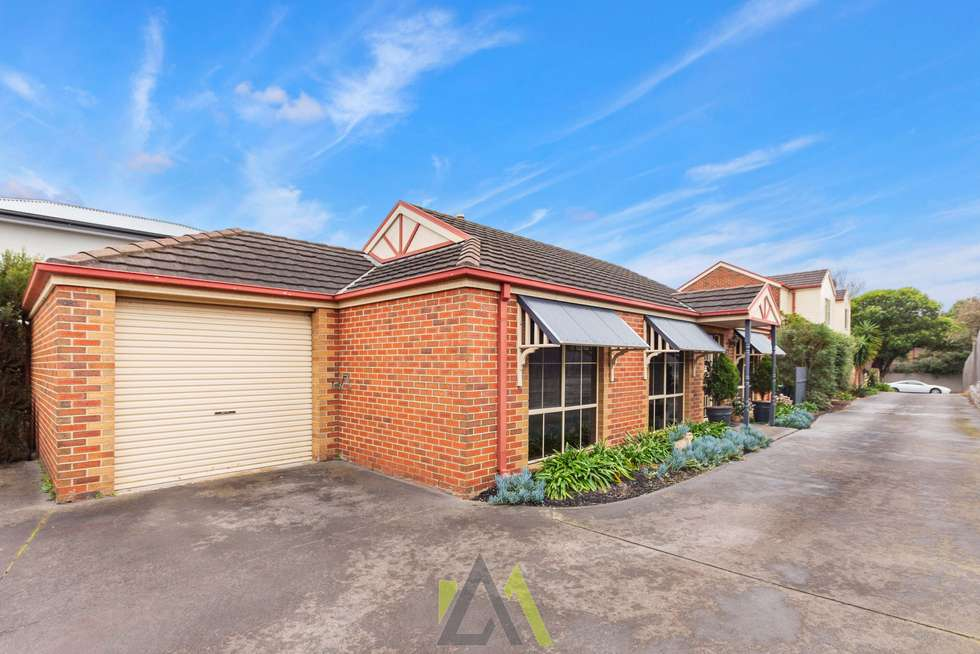 Second view of Homely unit listing, 2/3 Melville Avenue, Frankston VIC 3199