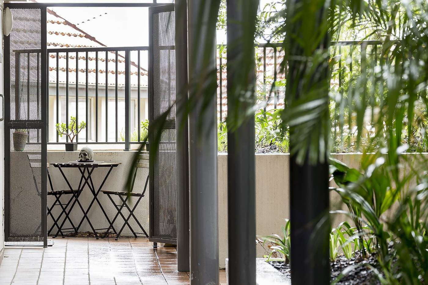 Main view of Homely apartment listing, 109/6-8 Ward Avenue, Potts Point NSW 2011