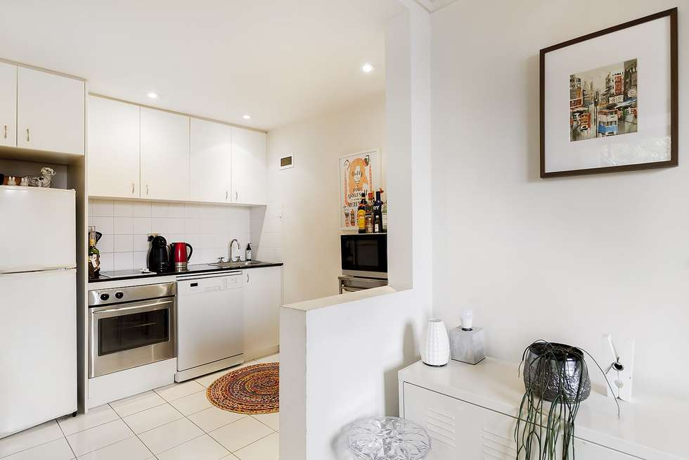 Second view of Homely apartment listing, 109/6-8 Ward Avenue, Potts Point NSW 2011