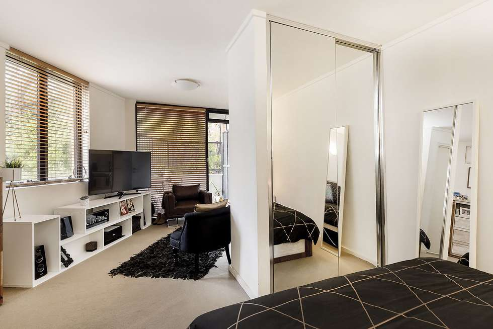 Third view of Homely apartment listing, 109/6-8 Ward Avenue, Potts Point NSW 2011