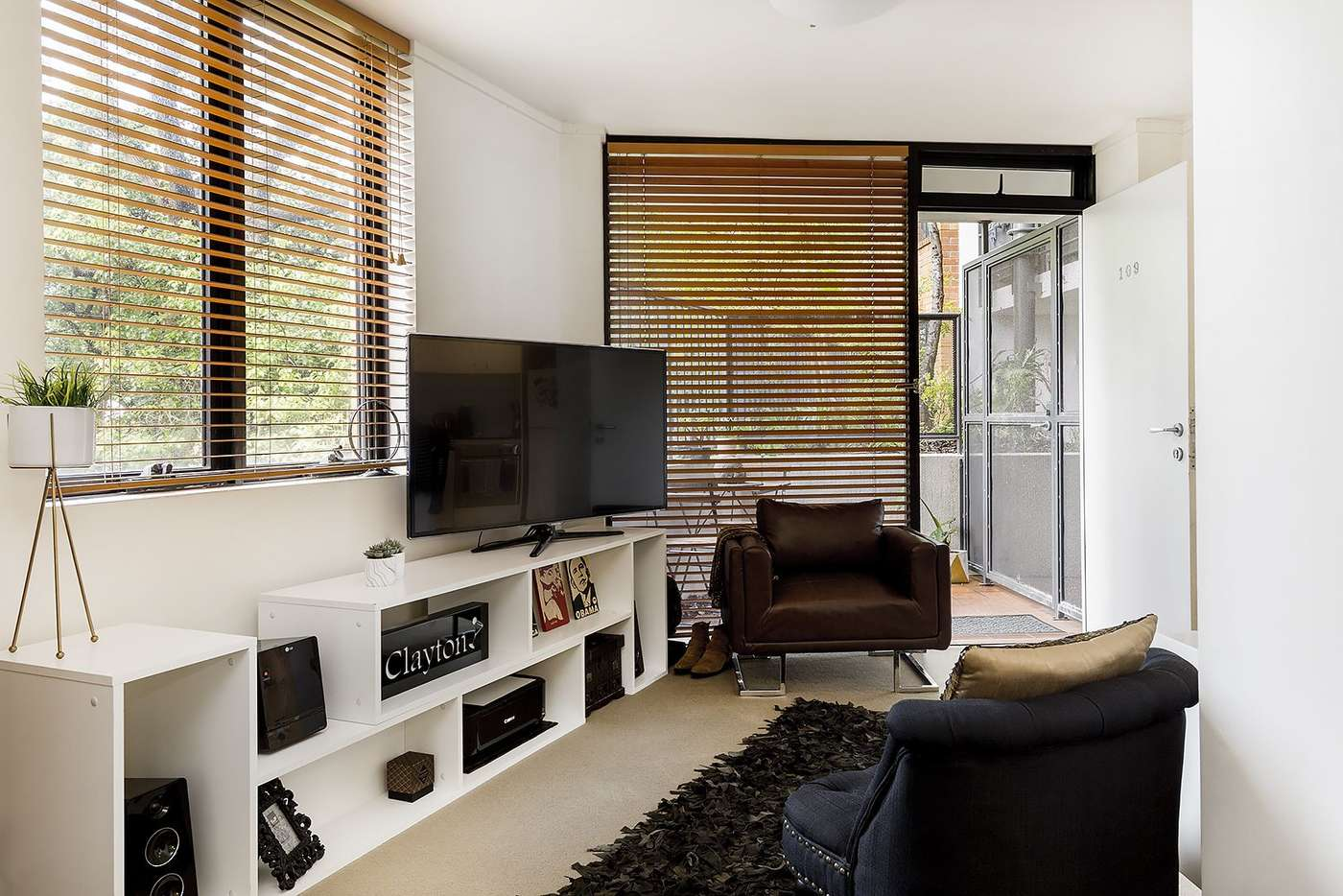 Sixth view of Homely apartment listing, 109/6-8 Ward Avenue, Potts Point NSW 2011