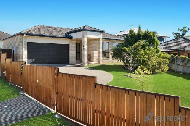 23 Orchard Crescent, Springfield Lakes QLD 4300