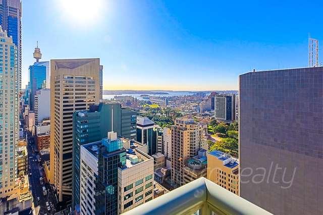 5206/393 Pitt St, Sydney NSW 2000