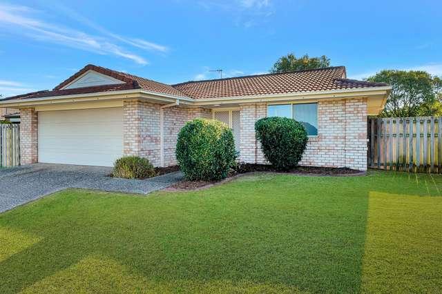 33 Riverbrooke Drive, Upper Coomera QLD 4209