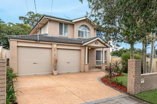 8 Forster Street, Blakehurst NSW 2221