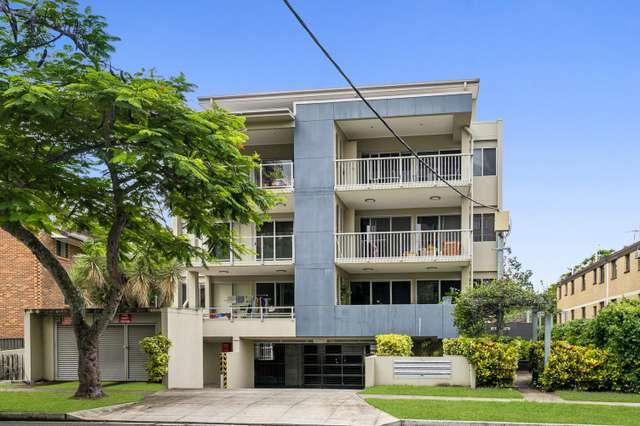 2/119 Macquarie Street, St Lucia QLD 4067