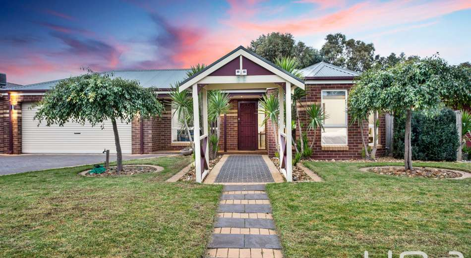 38 Hawthorn Drive, Hoppers Crossing VIC 3029