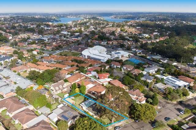 18 Rickard Road, South Hurstville NSW 2221