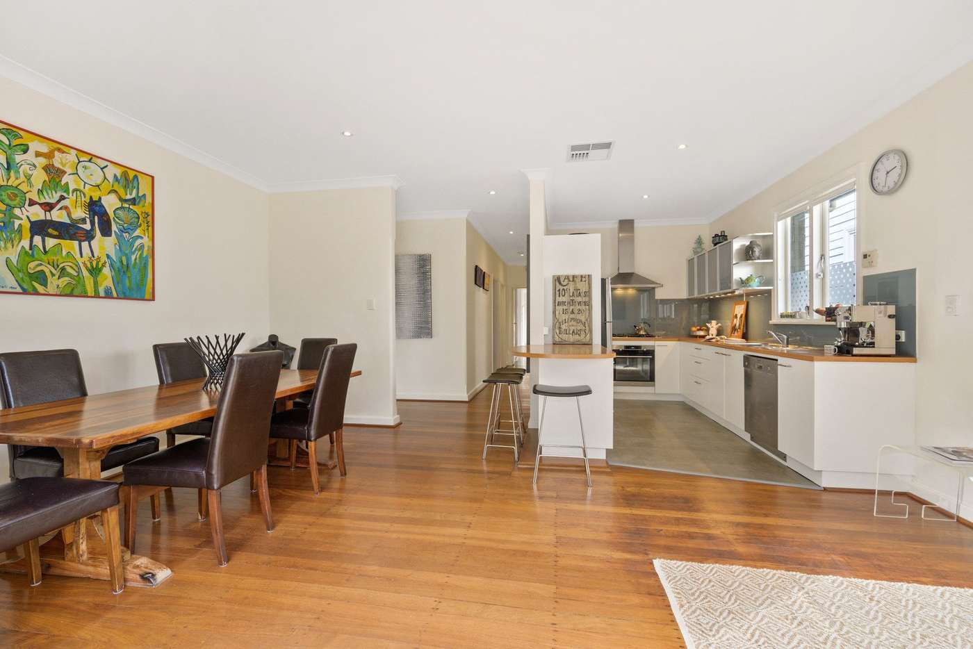 Main view of Homely house listing, 4 Hilda Street, Shenton Park WA 6008