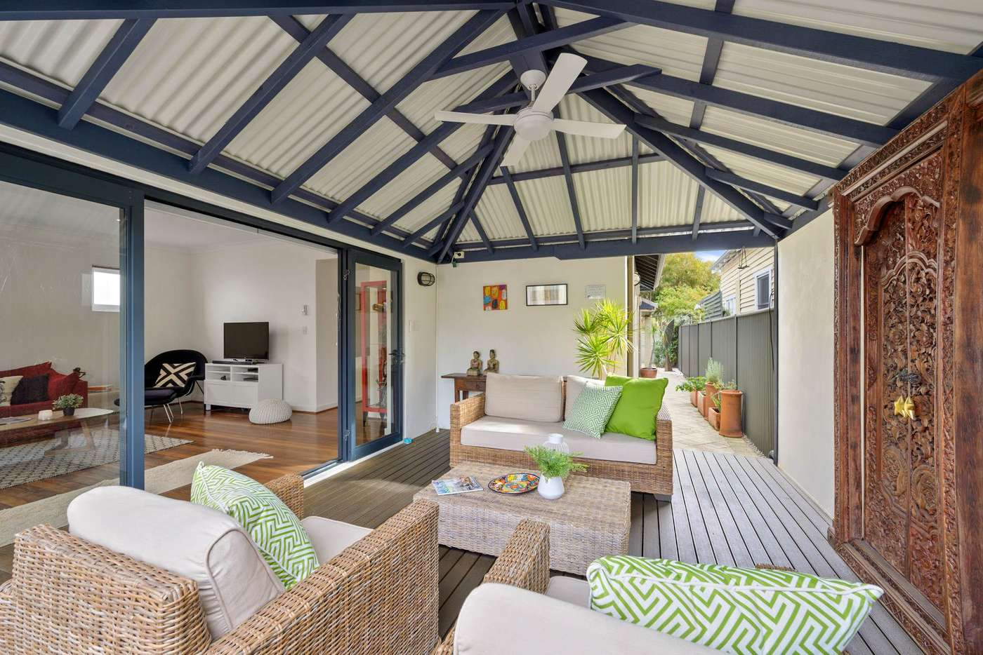Sixth view of Homely house listing, 4 Hilda Street, Shenton Park WA 6008