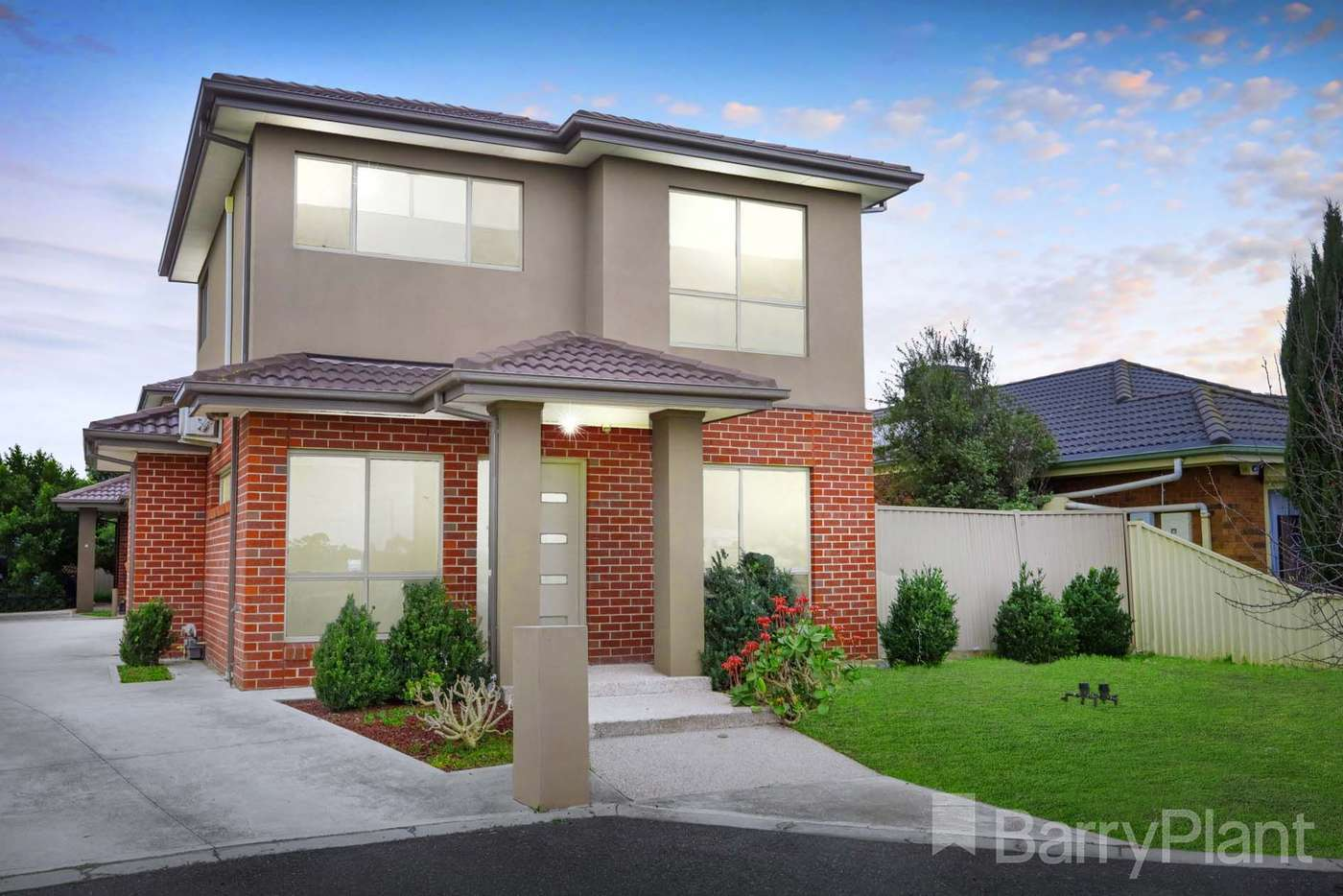 Main view of Homely townhouse listing, 1/34 Sunrise Drive, Sunshine West VIC 3020