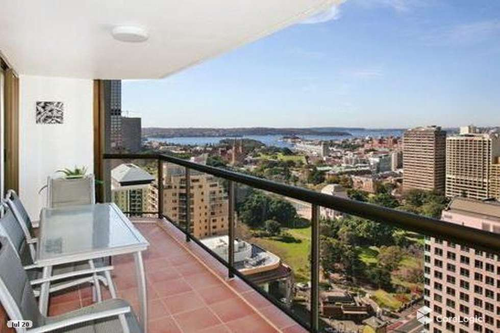 Fifth view of Homely apartment listing, 118/267 Castlereagh Street, Sydney NSW 2000